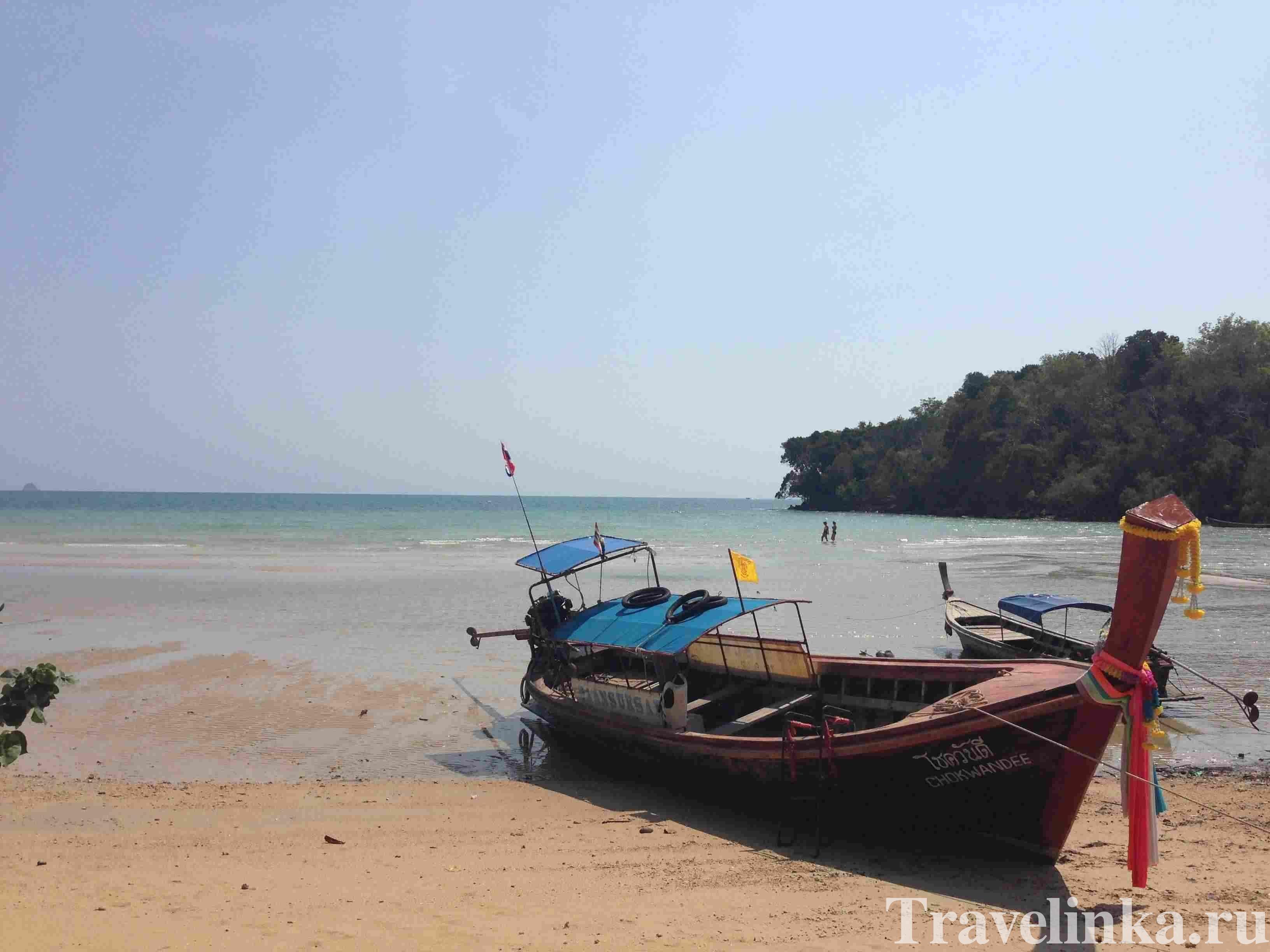 Krabi Town Thailand Krabi Taun Tailand Ao Nang (15)