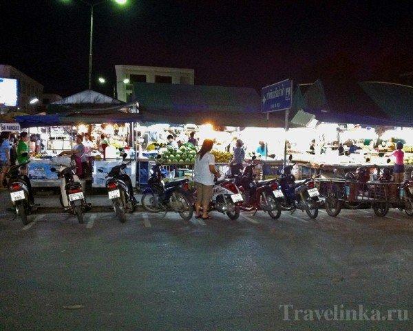 Krabi Town Thailand Krabi Taun Tailand Ao Nang (5)