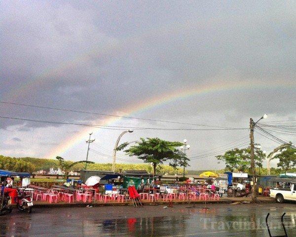 Krabi Town Thailand Krabi Taun Tailand Ao Nang (6)