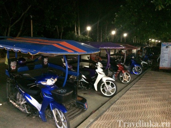 Visit krabi Thailand Ao Nang Province Krabi (17)