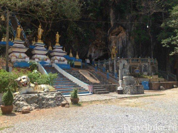 Visit krabi Thailand Ao Nang Province Krabi (2)