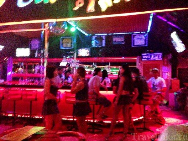 ao nang Thailand Tailand Krabi (12)
