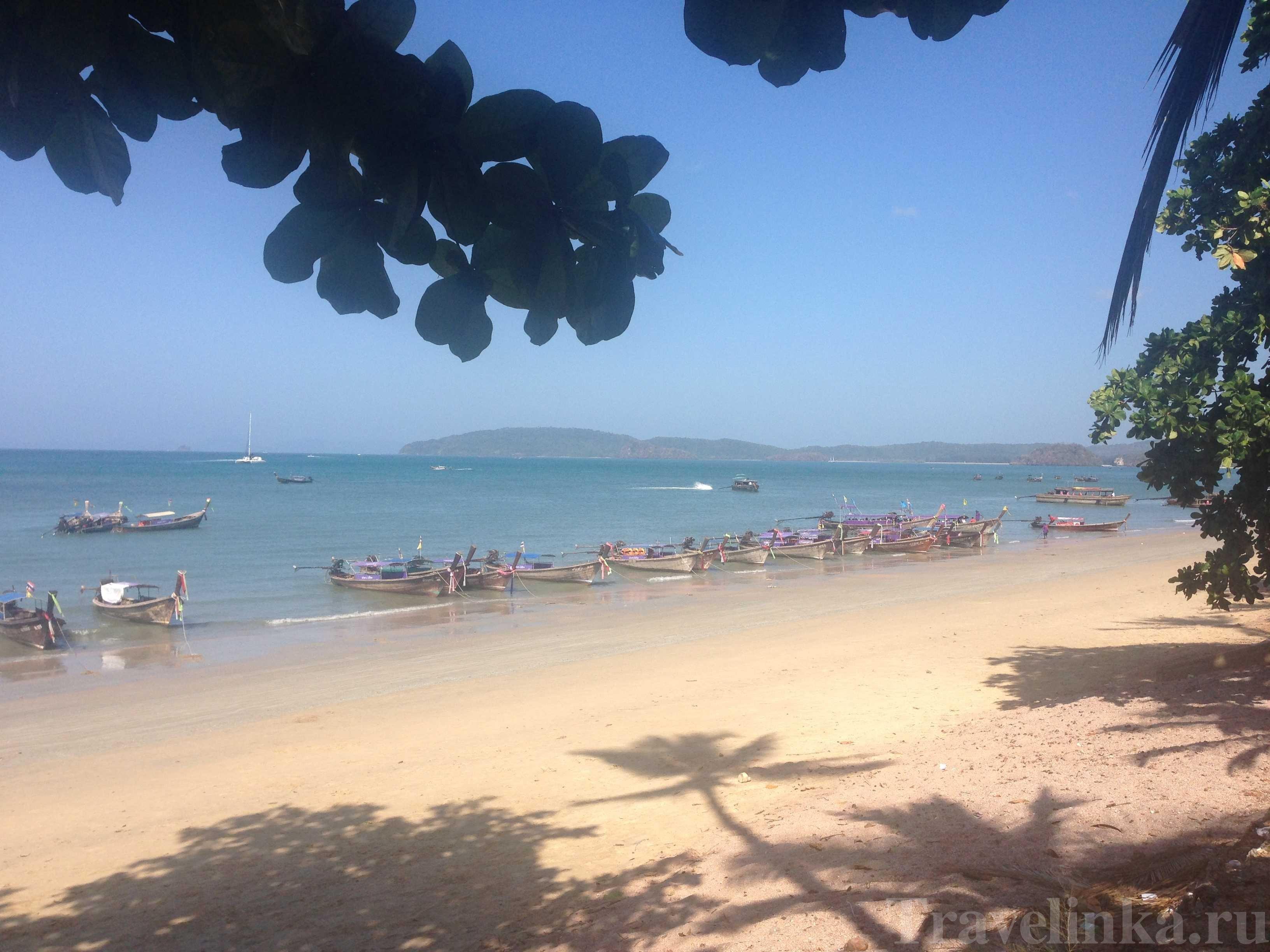 ao nang Thailand Tailand Krabi (5)