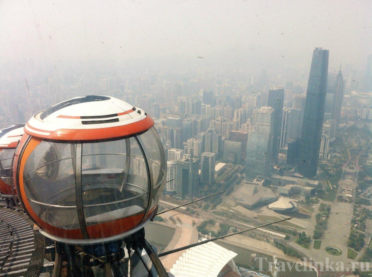 фото Гуанчжоу