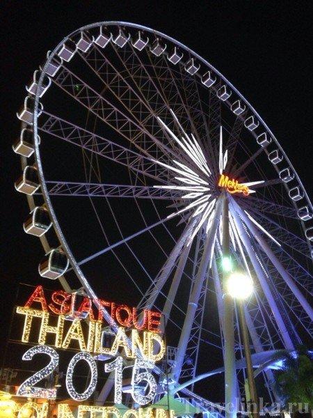 бангкок фото тайланд (4)