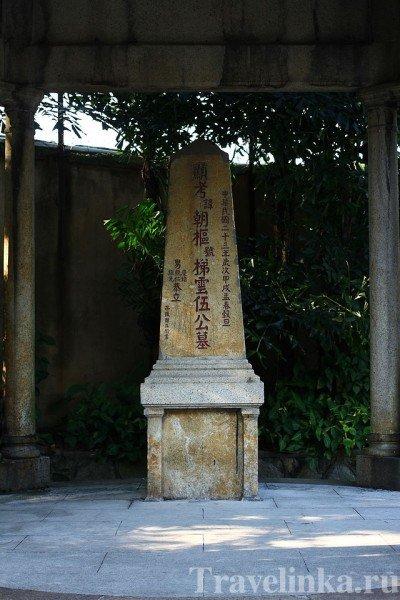 гуанчжоу достопримечательности, что посмотреть в гуанчжоу (2)