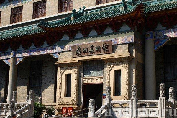 гуанчжоу достопримечательности, что посмотреть в гуанчжоу (4)