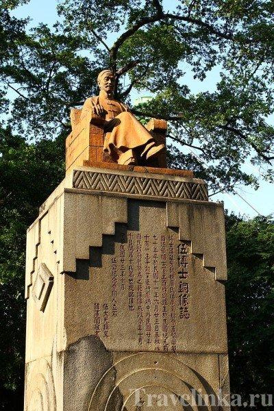 гуанчжоу достопримечательности, что посмотреть в гуанчжоу (5)