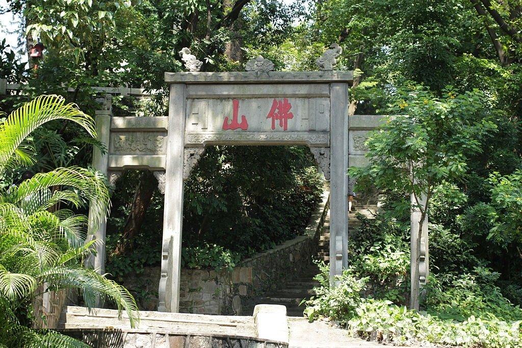 гуанчжоу достопримечательности, что посмотреть в гуанчжоу (7)