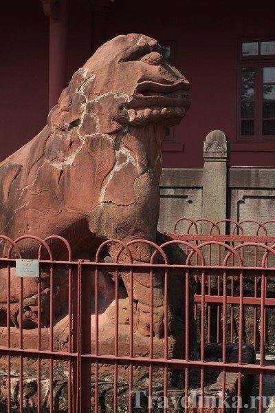 гуанчжоу достопримечательности, что посмотреть в гуанчжоу (8)