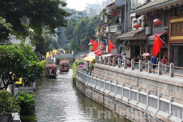гуанчжоу китай достопримечательности, выставка в гуанчжоу (4)