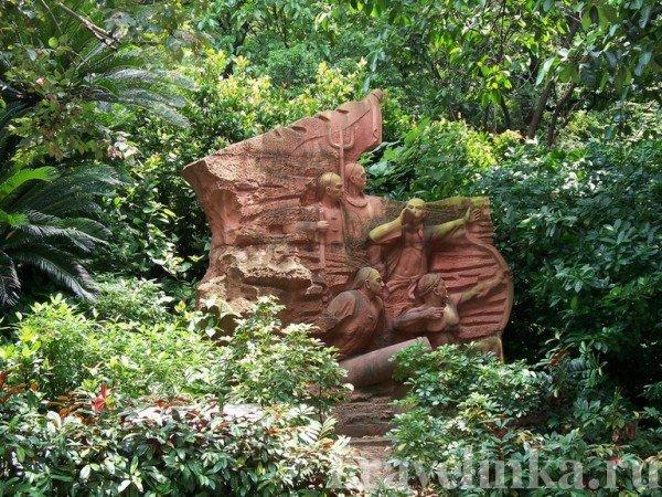 гуанчжоу парк юэсю (2)