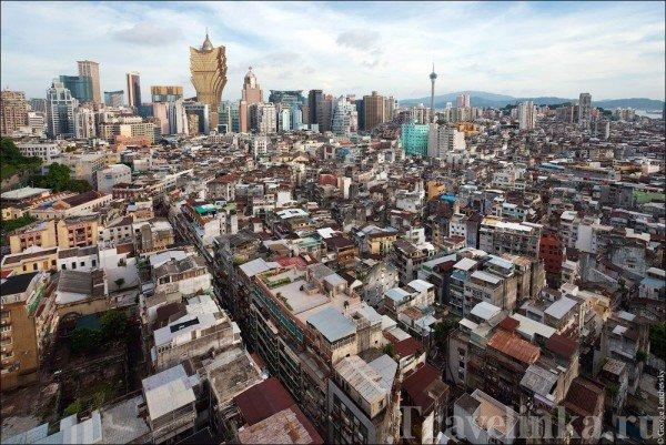 гуанчжоу фото китай (17)