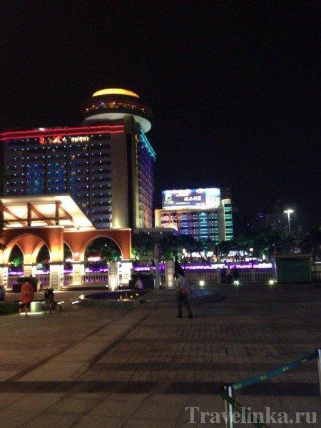 гуанчжоу фото китай (19)