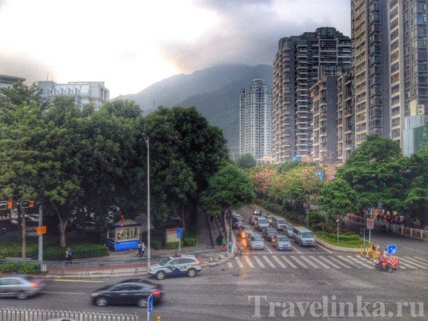 гуанчжоу фото китай (20)