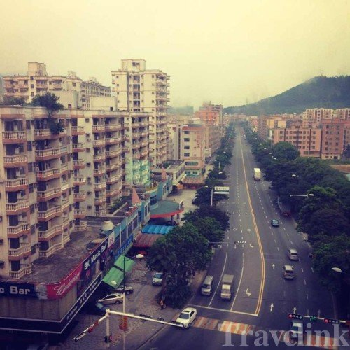 гуанчжоу фото китай (23)
