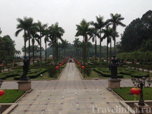 гуанчжоу фото китай (37)