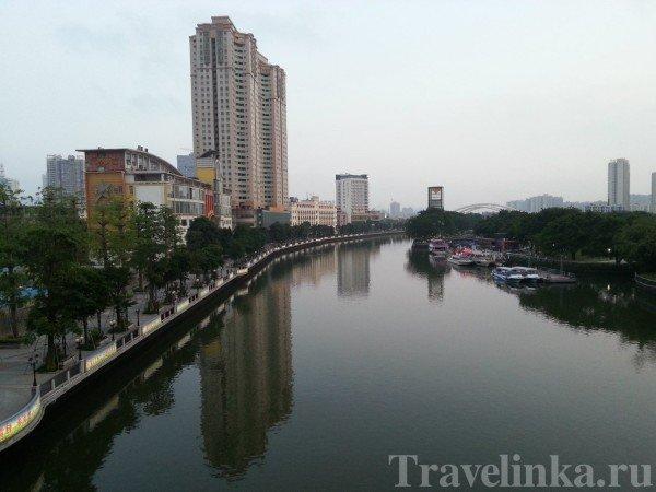 гуанчжоу фото китай (9)