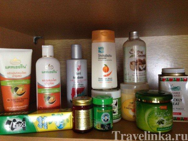 Медицинские препараты из тайланда пхукет