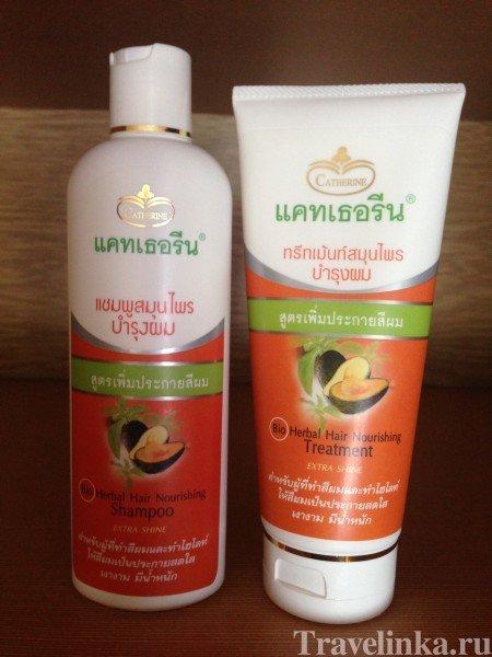 Косметика из Тайланда фото (5)