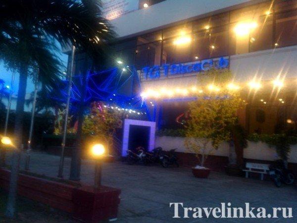 станция катеров Вунгтау, как добраться в Хошимин (7)