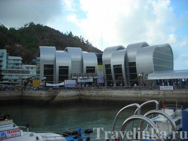 станция катеров вунг тау fast ferry station vung tau (1)
