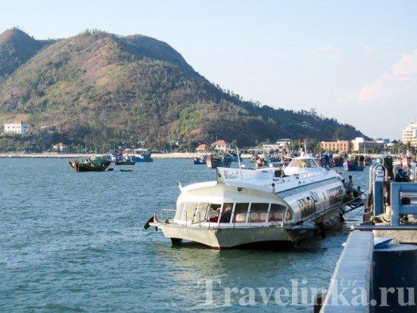 станция катеров вунг тау fast ferry station vung tau (2)