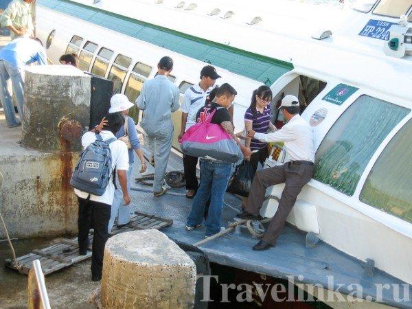 станция катеров вунг тау fast ferry station vung tau (4)