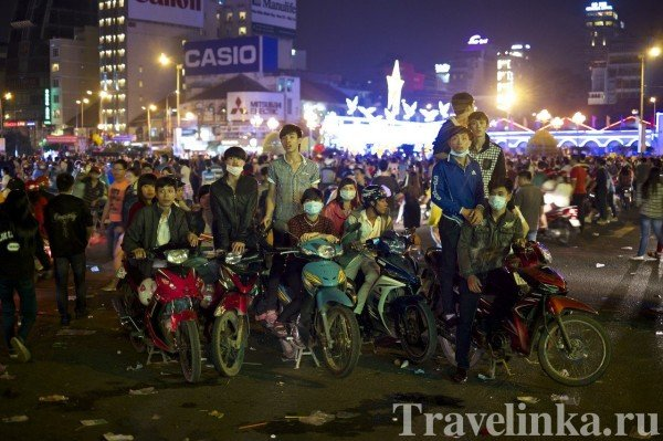 хошимин вьетнам фото (1)