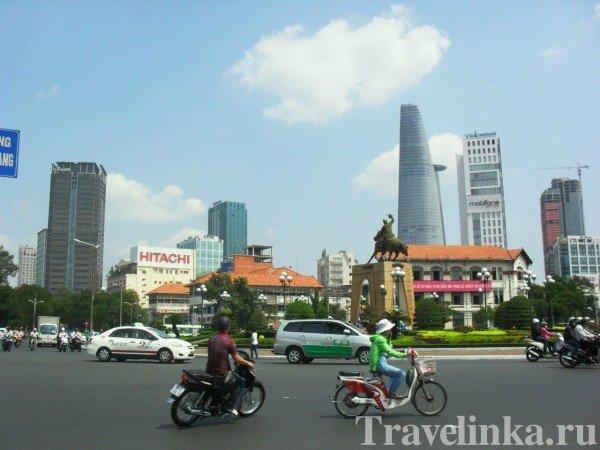 хошимин вьетнам фото (12)