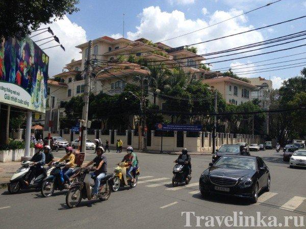 хошимин вьетнам фото (14)