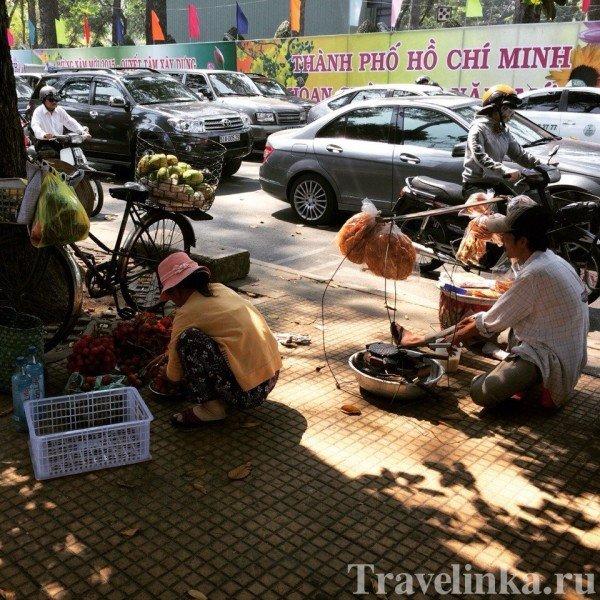 хошимин вьетнам фото (5)