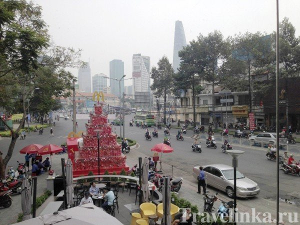 хошимин вьетнам фото (6)