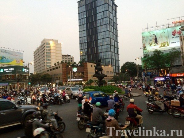 хошимин вьетнам фото (7)