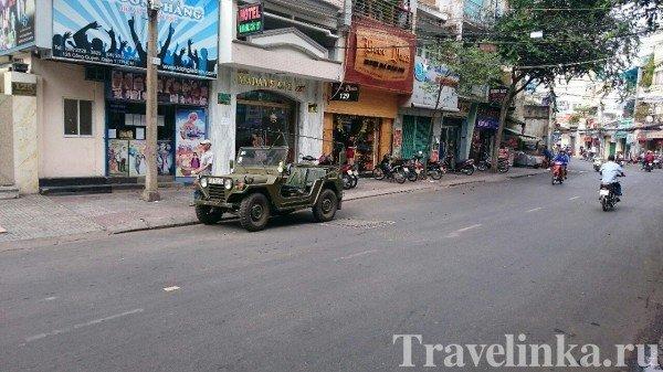 хошимин вьетнам фото (8)