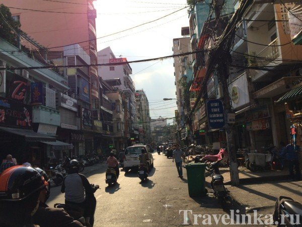 хошимин вьетнам фото (9)