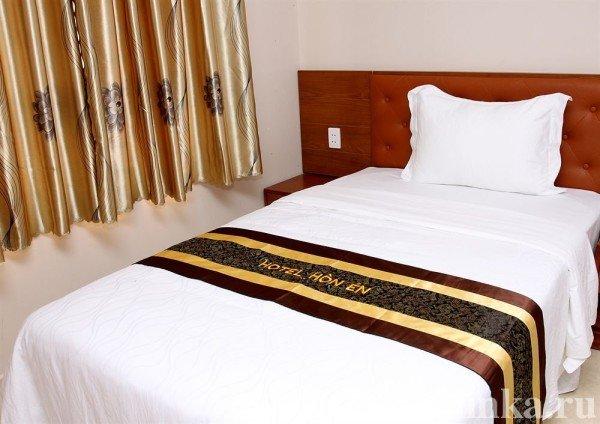 Hon En Hotel Хошимин фото (6)