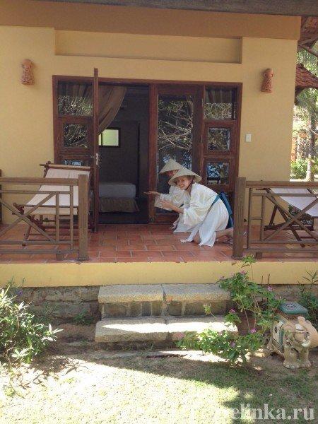 фантьет отель sandhills фото отзывы (5)