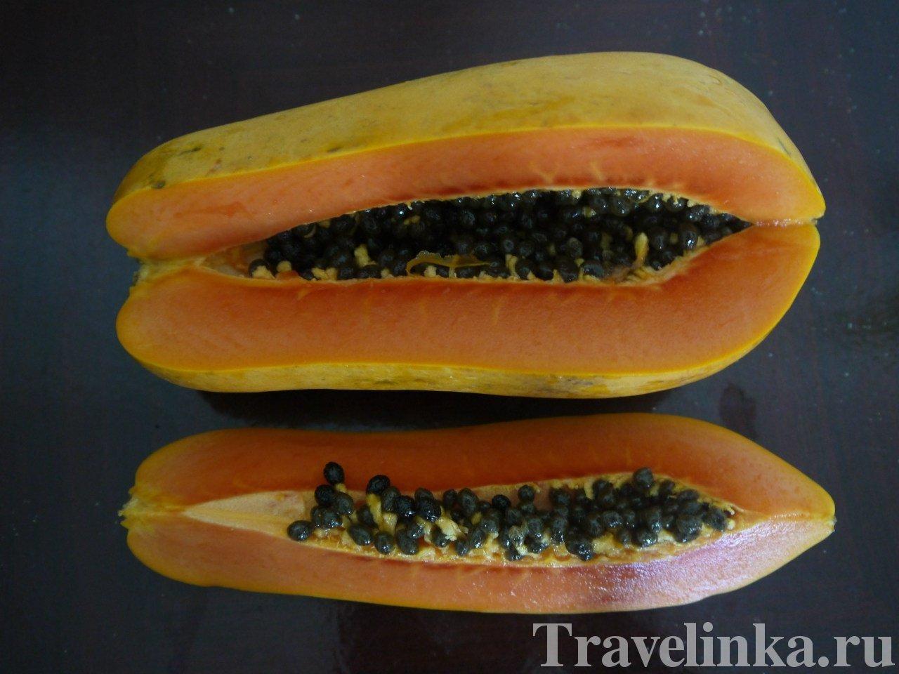 фрукты тайланда фото (2)