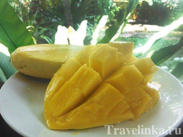 фрукты тайланда фото (4)