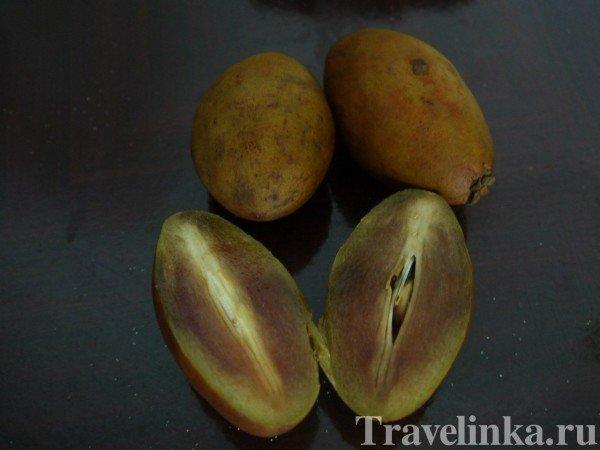 фрукты тайланда фото (8)