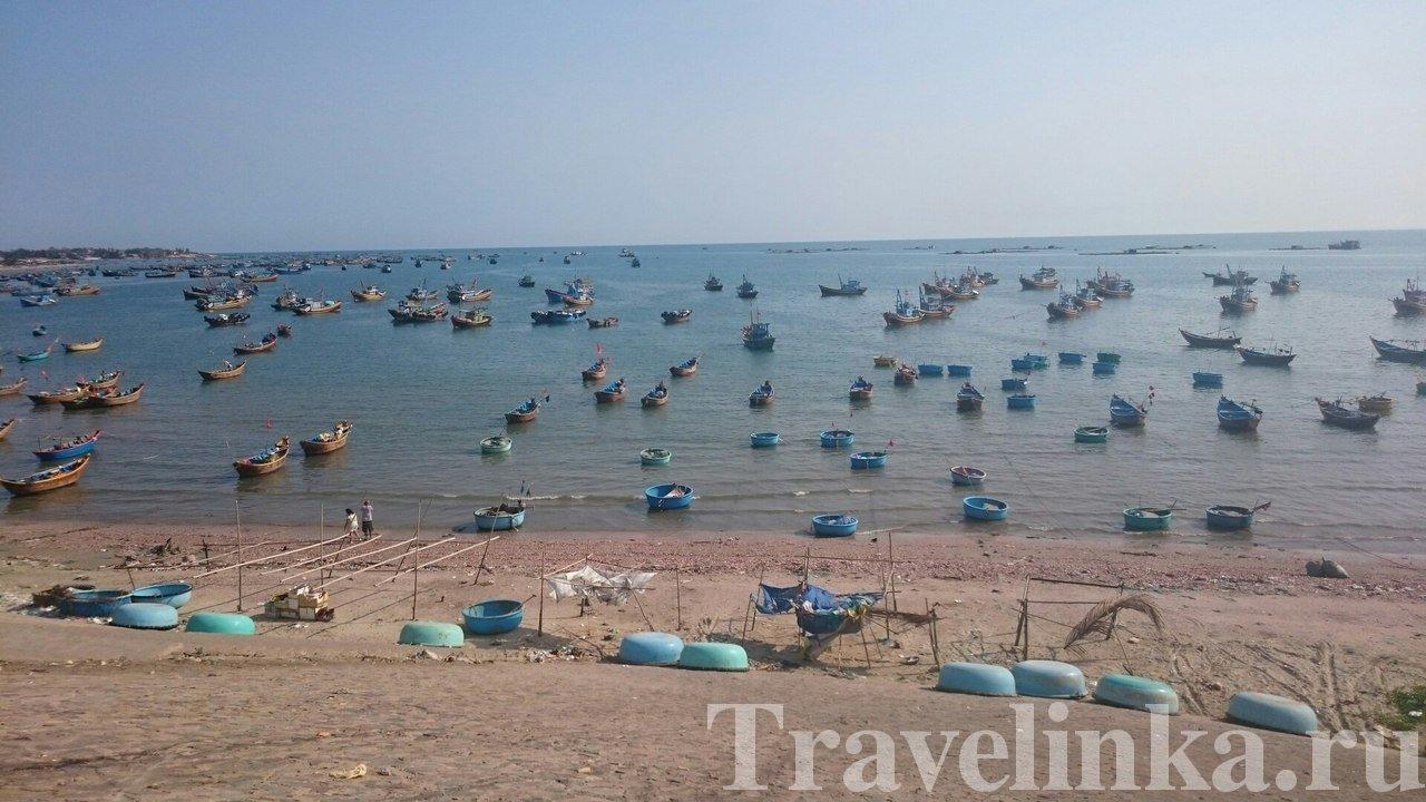 Город Фантьет, Вьетнам. Лучшие пляжи и отдых на курорте