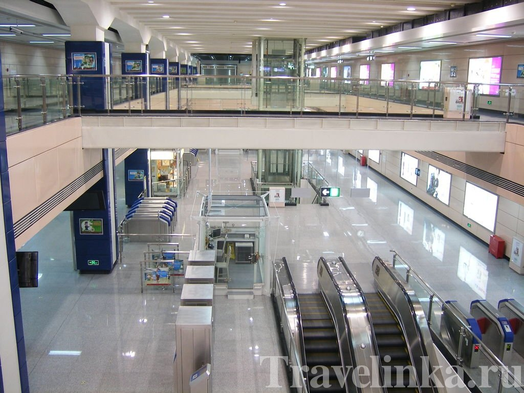 гуанчжоу метро фото отзывы карта (11)