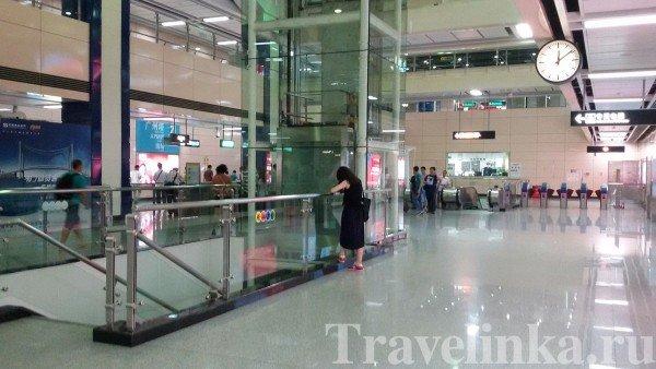 гуанчжоу метро фото отзывы карта (3)