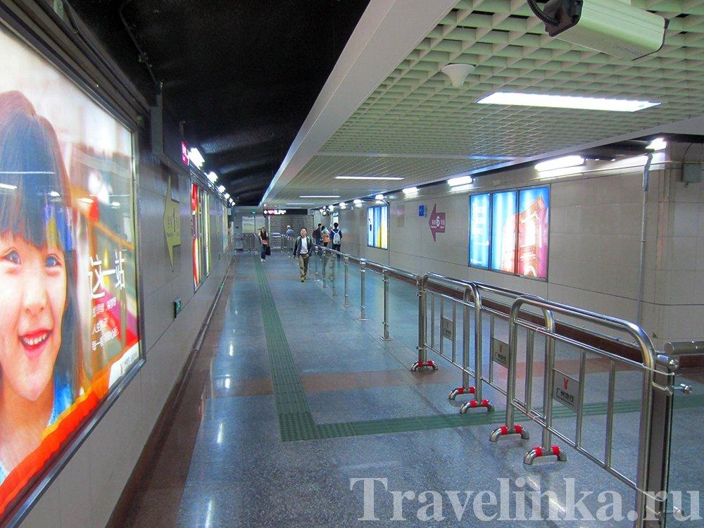 гуанчжоу метро фото отзывы карта (7)