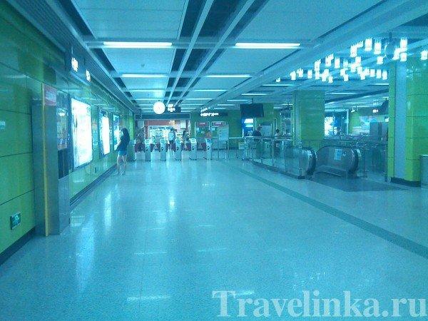 гуанчжоу метро фото (46)