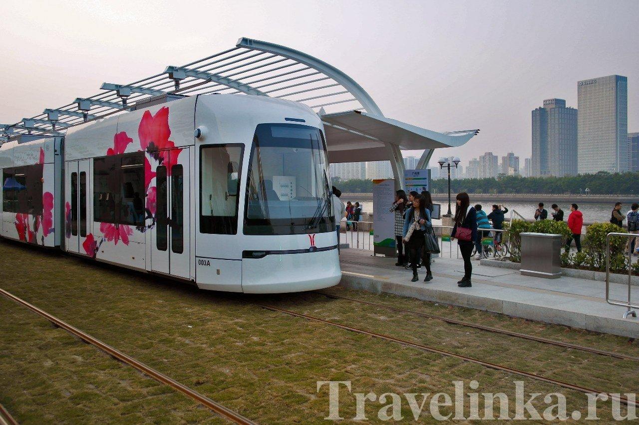 метро гуанчжоу фото отзывы карта (3)