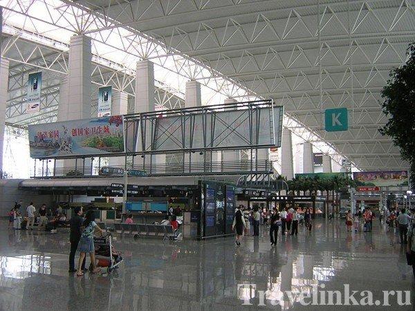 шуанчжоу аэропорт байюнь (4)
