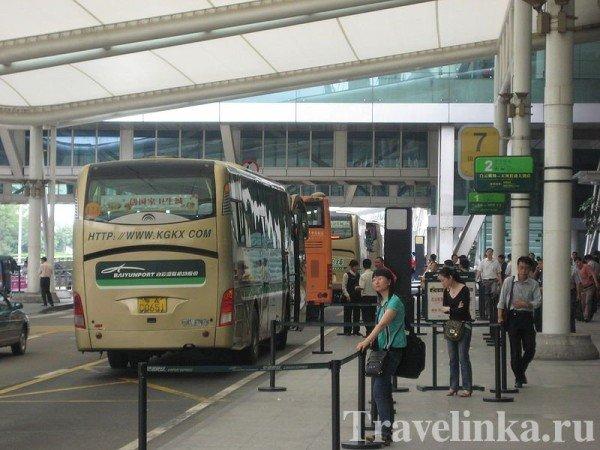 шуанчжоу аэропорт байюнь (5)
