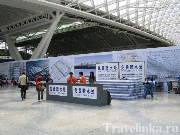 Guangzhou South Railway Station‎ (3)